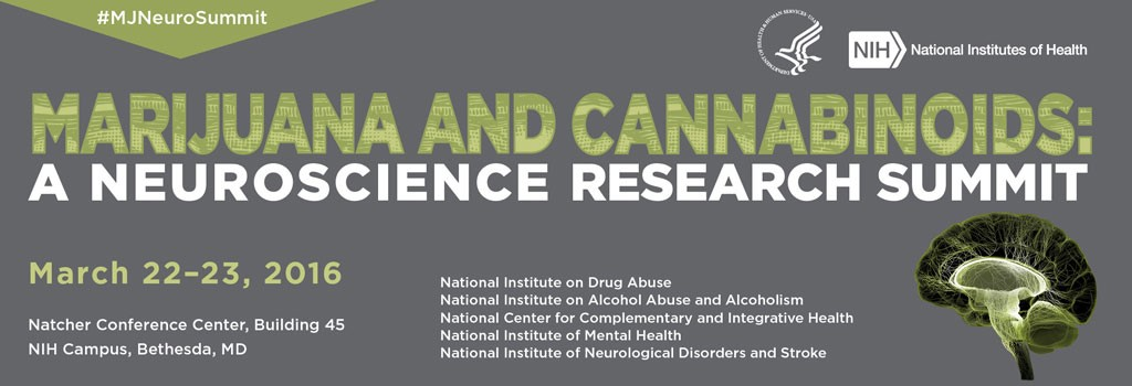 Marijuana and Cannabinoids A Neuroscience Research Summit
